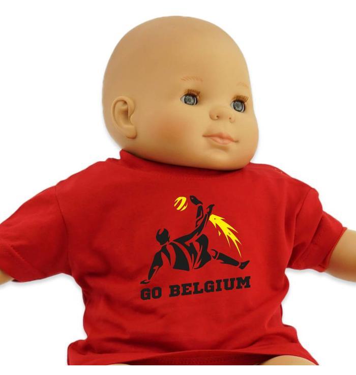 Personalised T-shirt - BABY (4)