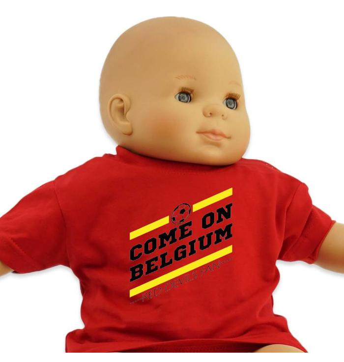 Personalised T-shirt - BABY (7)