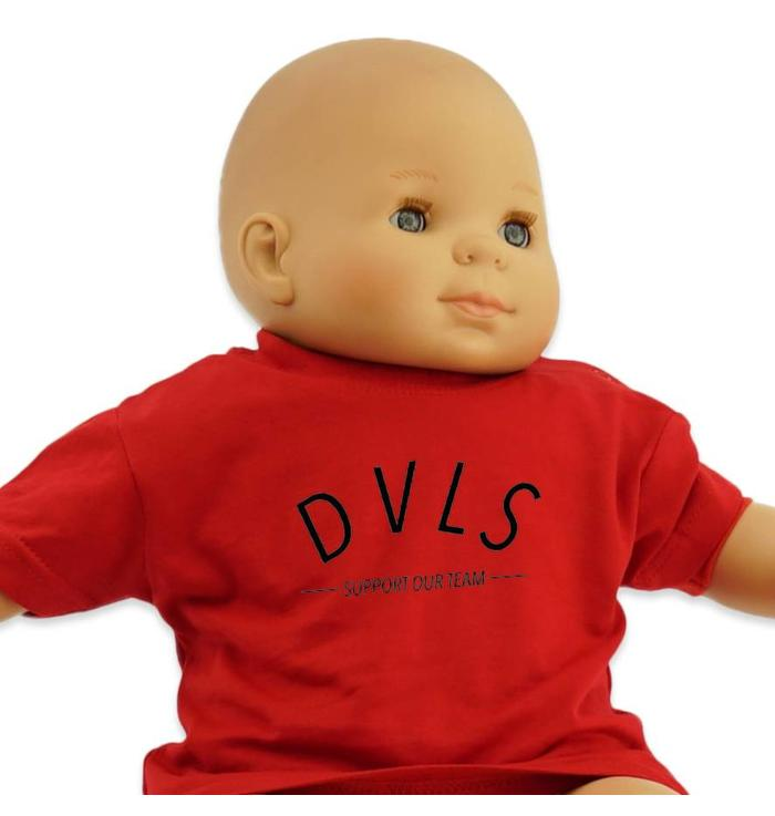 Personalised T-shirt - BABY (3)