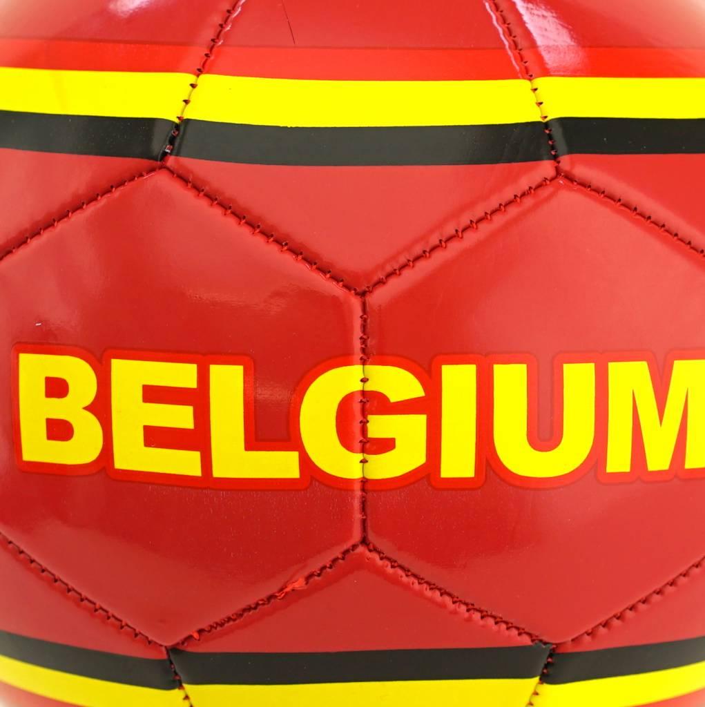 Ballon rouge Belgium