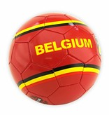 Bal rood België