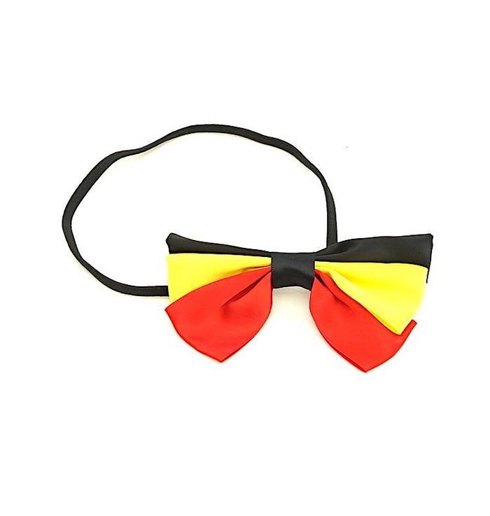 Butterfly tie Belgium