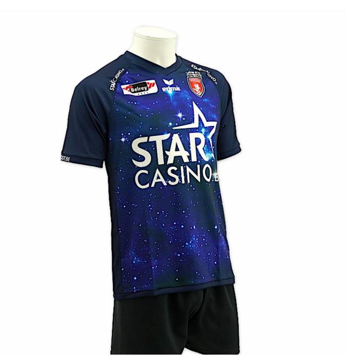 Away shirt 2018 - 2019