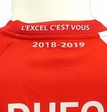 Maillot domicile Royal Excel Mouscron 2018-2019