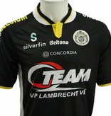 Official shirt black/yellow