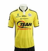 Official shirt - Geel Sporting Lokeren