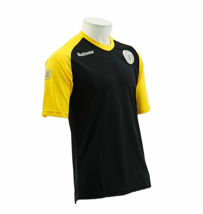 Shirt Chelsea black/yellow