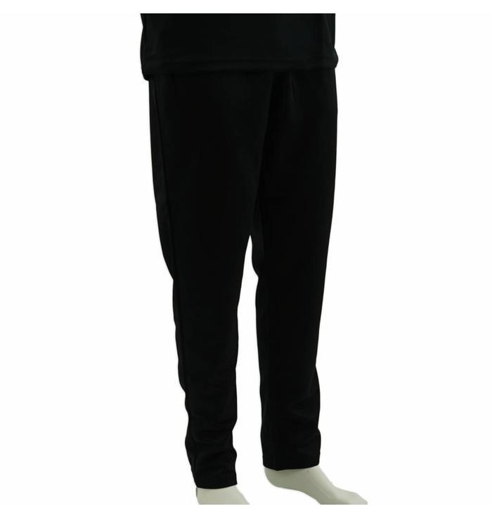 Pantalon presentation noir