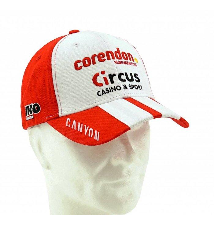 Cap Corendon-Circus 2018-2019