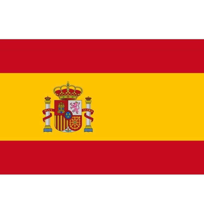 Vlag Spanje - 200x150cm