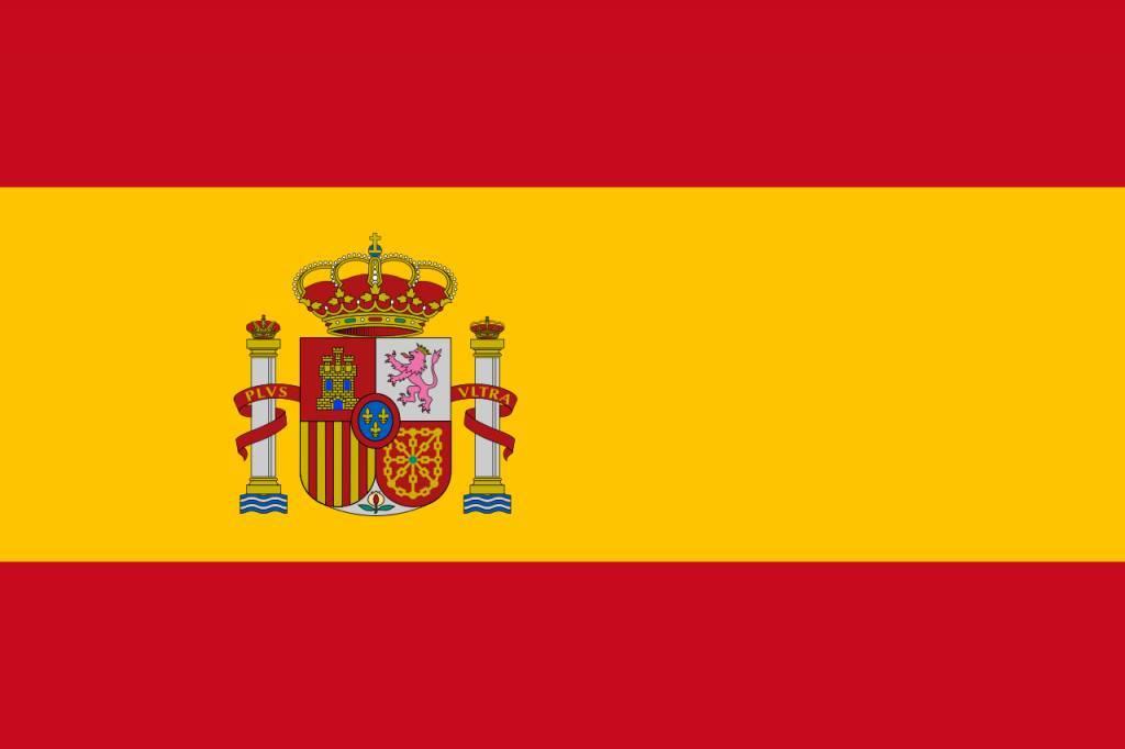 Drapeau Espagne - 200x150cm