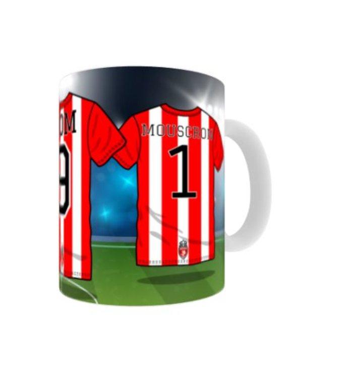 Mug Maillot