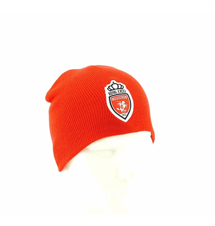 Bonnet Royal Excel rouge  - enfant