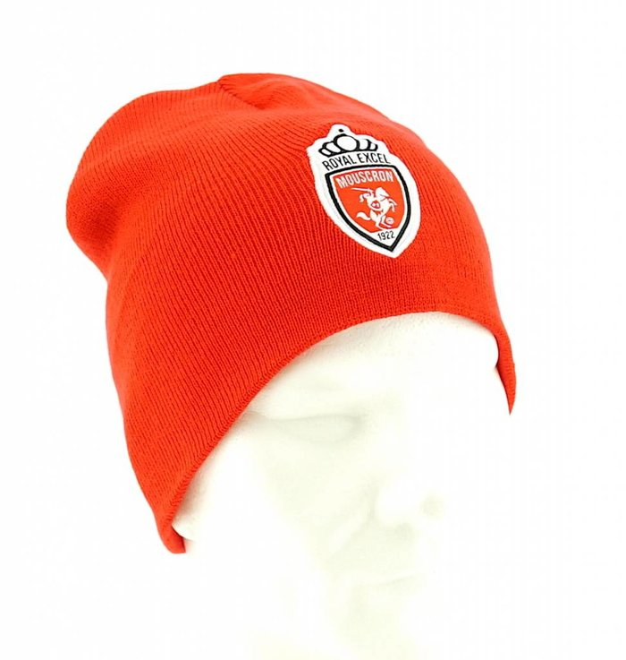Beanie Royal Excel red