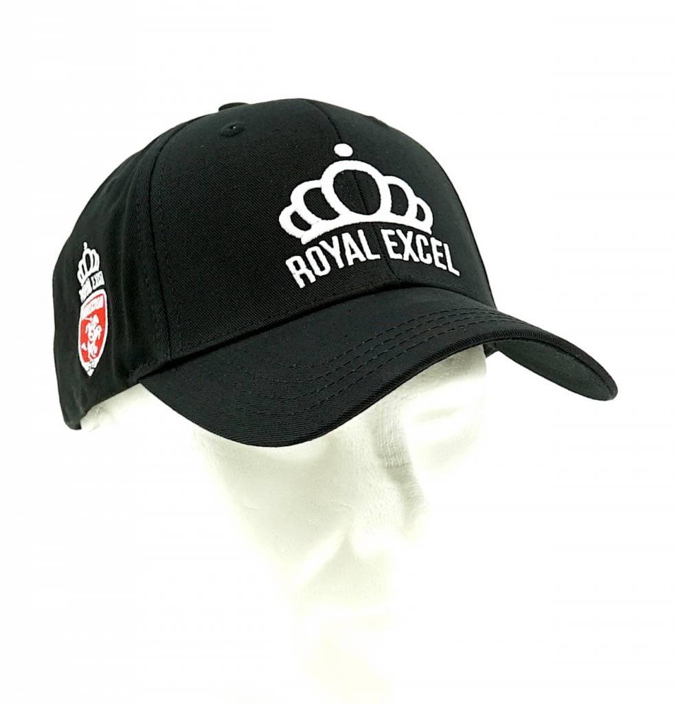 Pet Royal Excel zwart -Royal Excel Mouscron