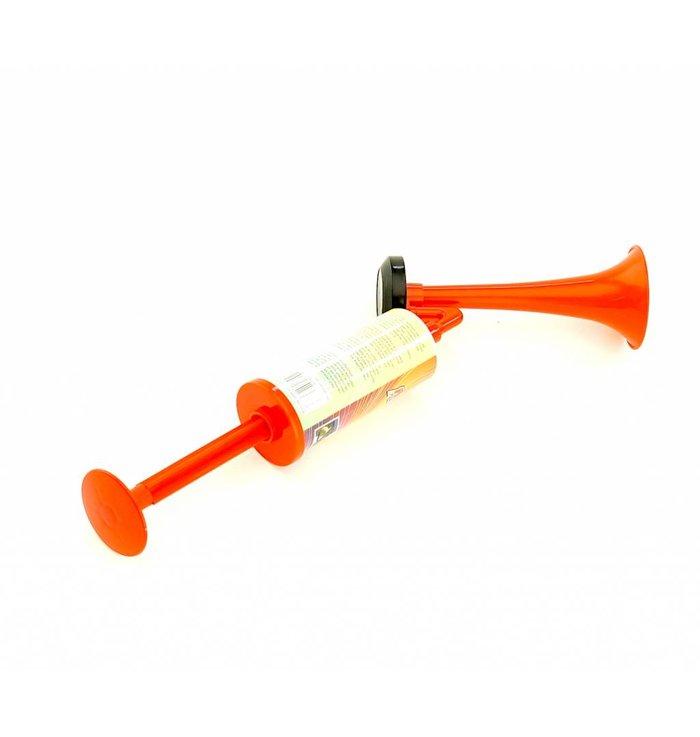 Fan Trumpet