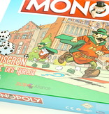 Monopoly spel Moeskroen