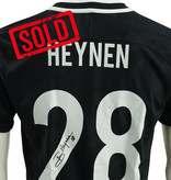 Gesigneerd shirt - KRC Genk / Heynen