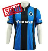 Gesigneerd shirt - Club Brugge FCB /  Schrijvers