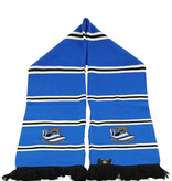 Block scarf blue - Blues FCB