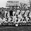 Maillot rétro RSC Anderlecht 1962 - 63