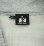 Hoodie 1891 -   Blues FCB