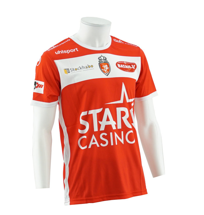 Home shirt 2019-2020