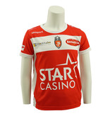 Home shirt Royal Excel Mouscron for kids  2019-2020