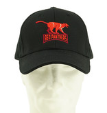 Casquette noir  Red Panthers