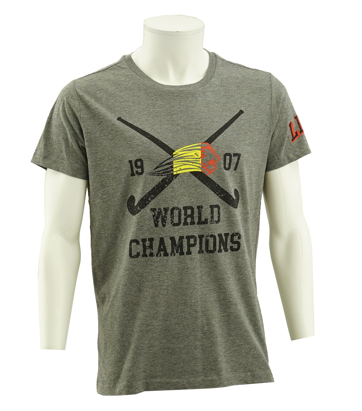 T-shirt World Champions