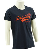 T-shirt Belgian Red lions