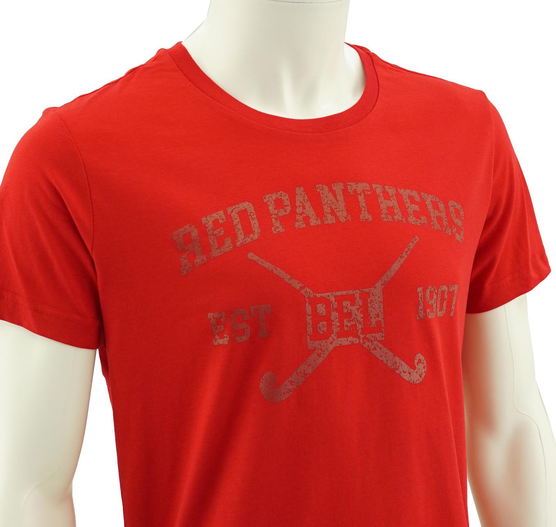 Acheter le t-shirt des Red Panthers?