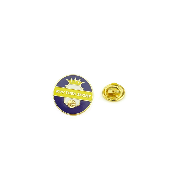 Pin logo