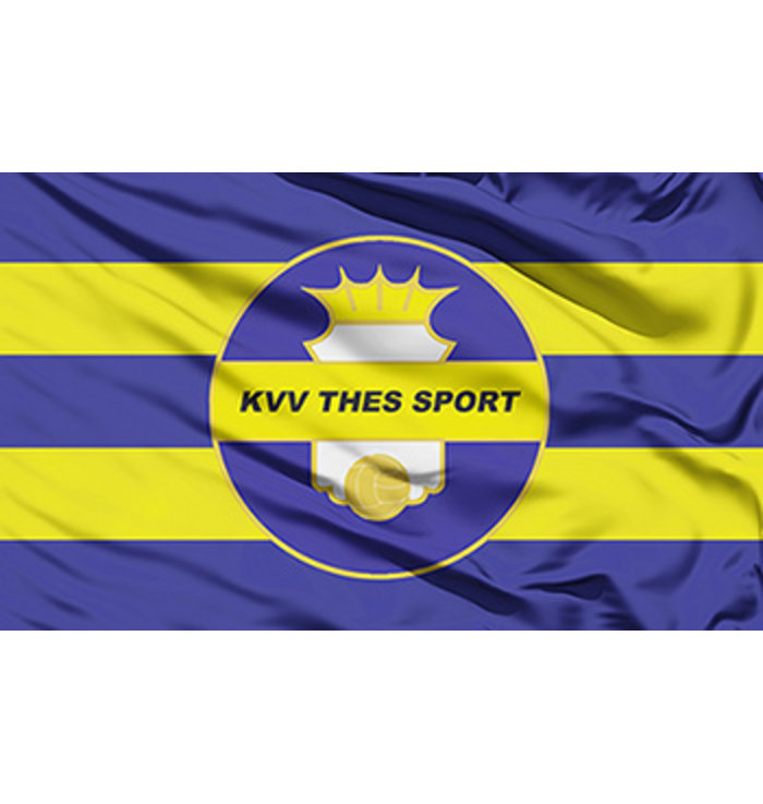 Flag logo 150 x 90 cm