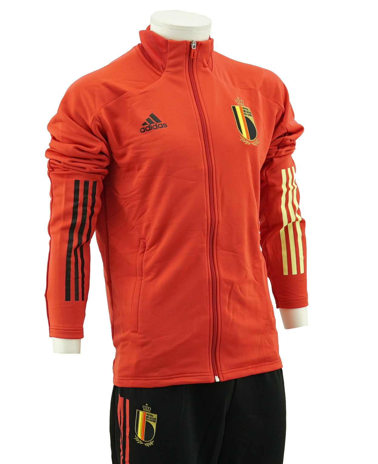Training Belgian Red Devils Euro 2020