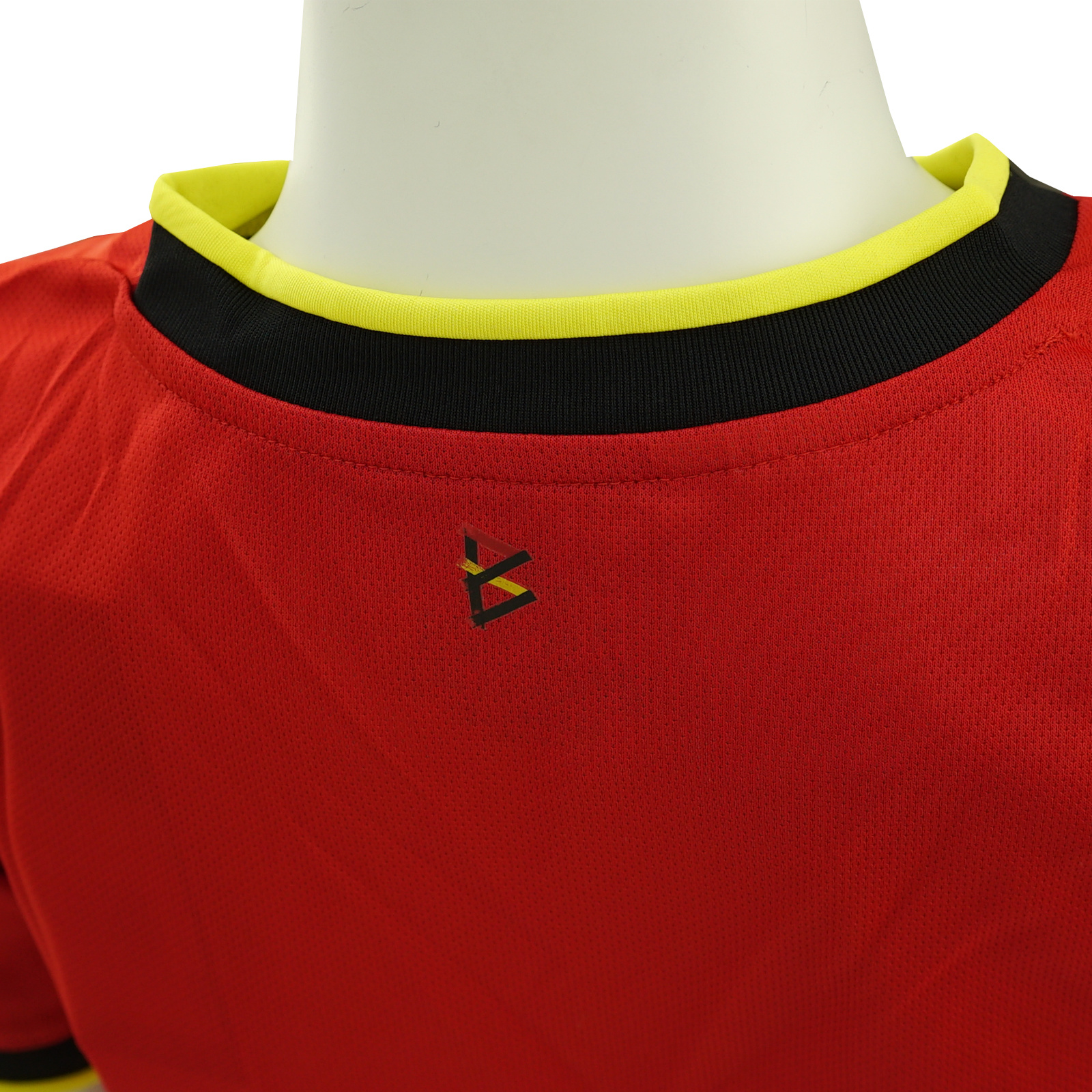 polo adidas diables rouges