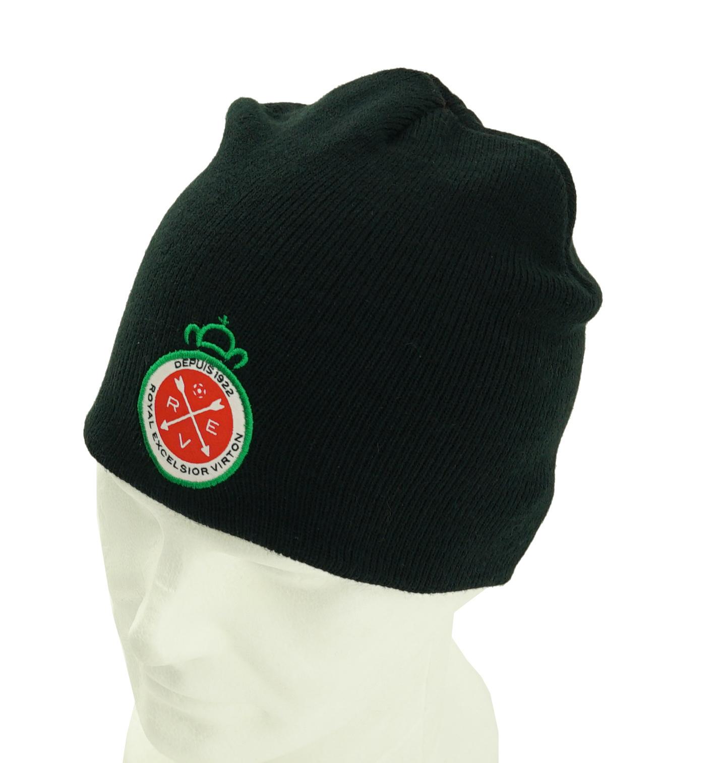 Bonnet noir - JR
