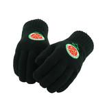 Handschoenen zwart - S