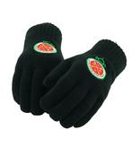 Glove black - M