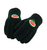 Handschoenen zwart - M