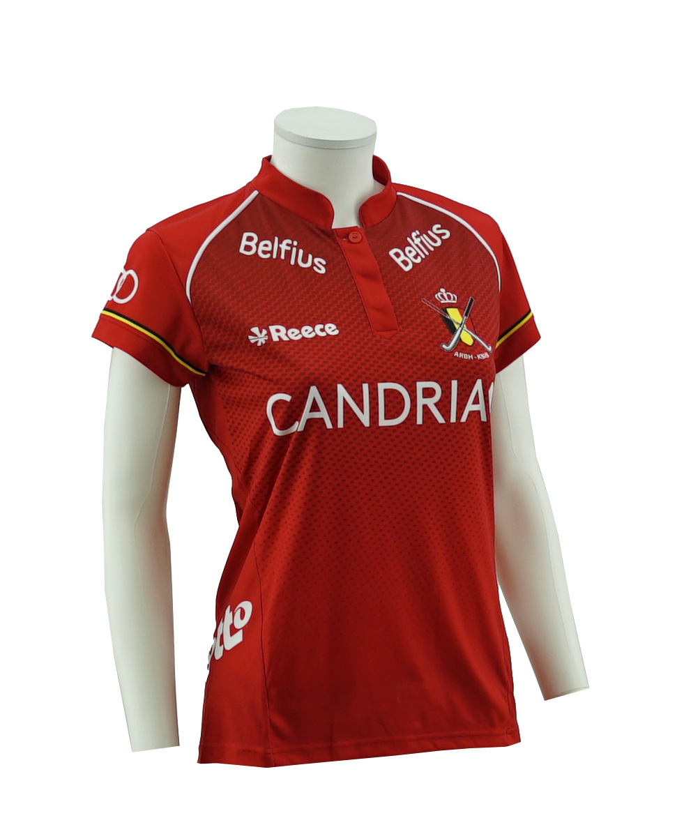 Maillot Red Panthers
