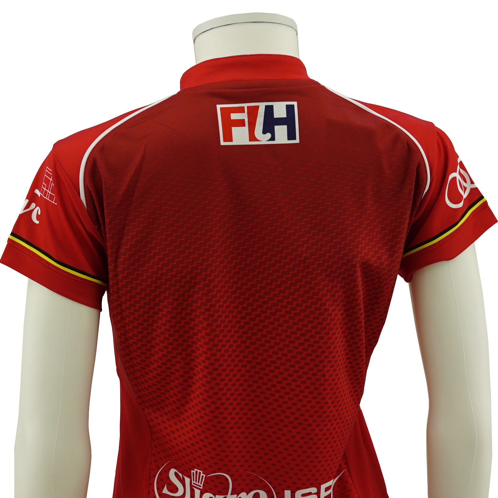 Hockey shirts Red Panthers