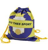 Sportzakje logo