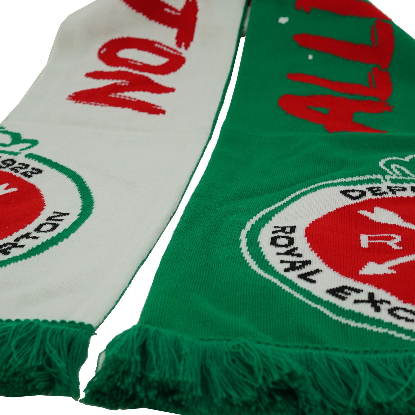 Sjaal HD Allez Virton