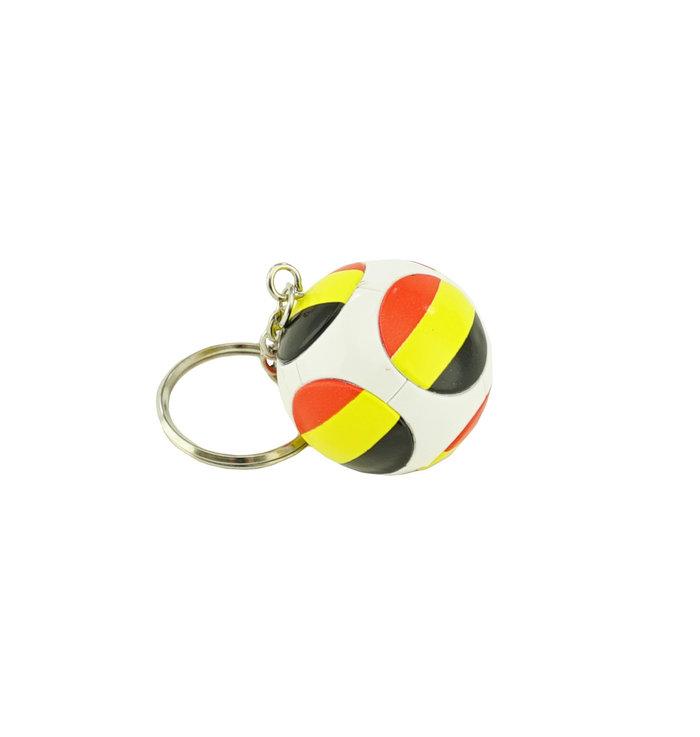 Porte-clés balle