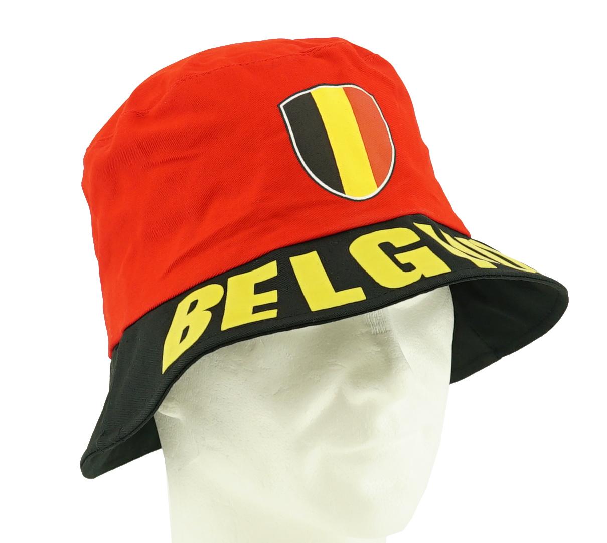 Vissershoed Belgium