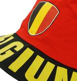 Bucket hat Belgium