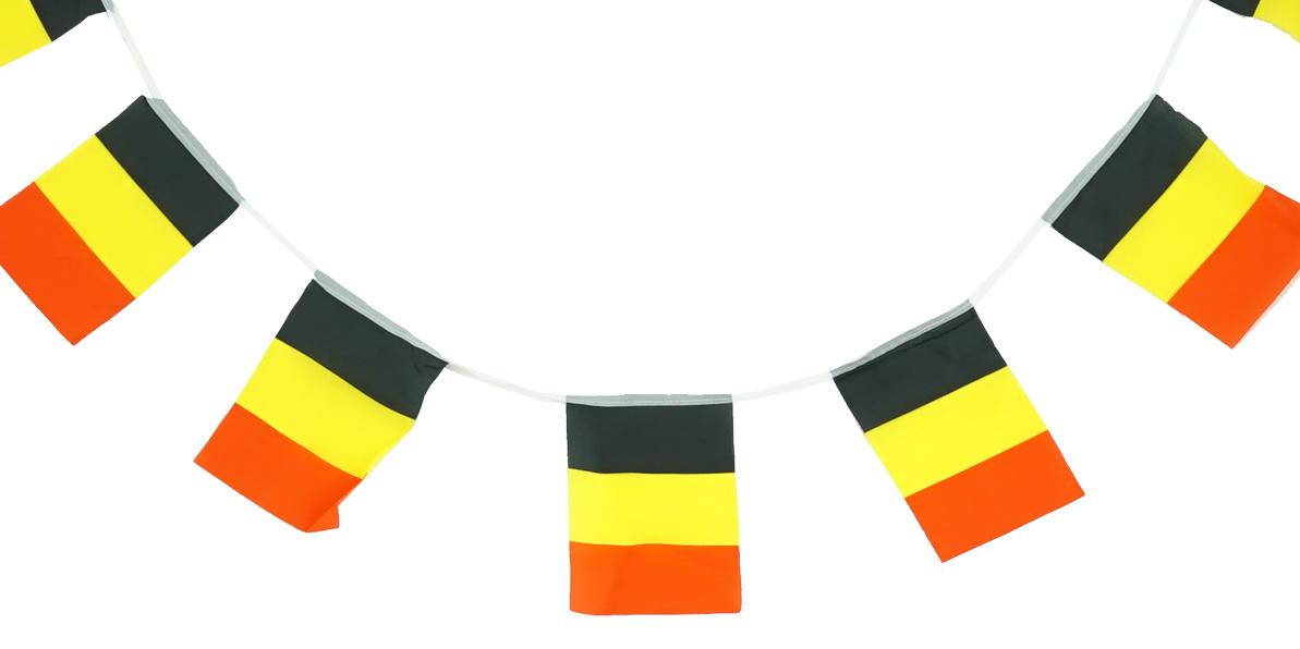 Ligne drapeaux
