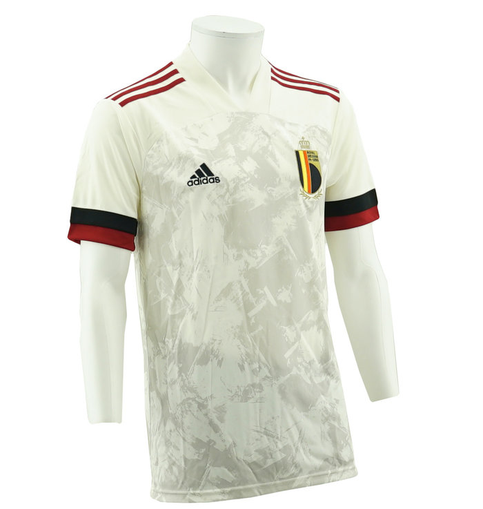 Shirt Belgian Red Devils Euro 2020 Away