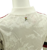 Shirt Rode Duivels Euro 2020 Uit Kids